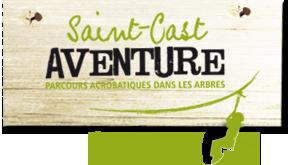 saint cast aventure